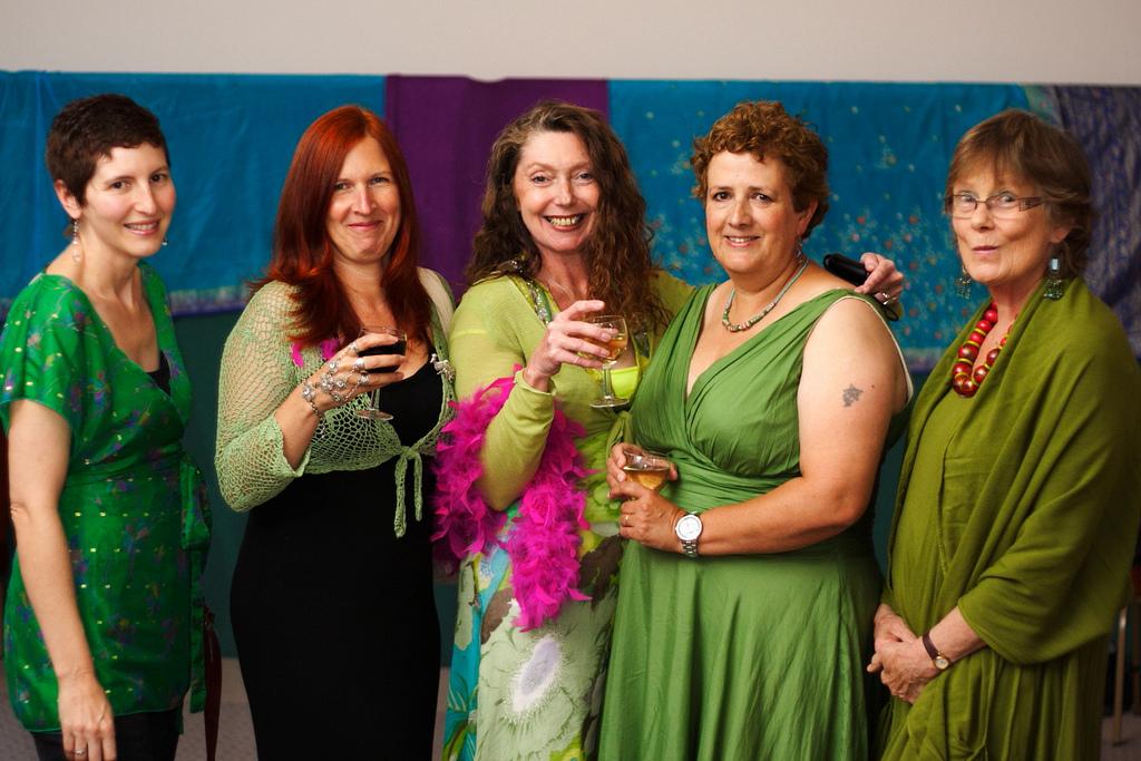 ladies_in_green