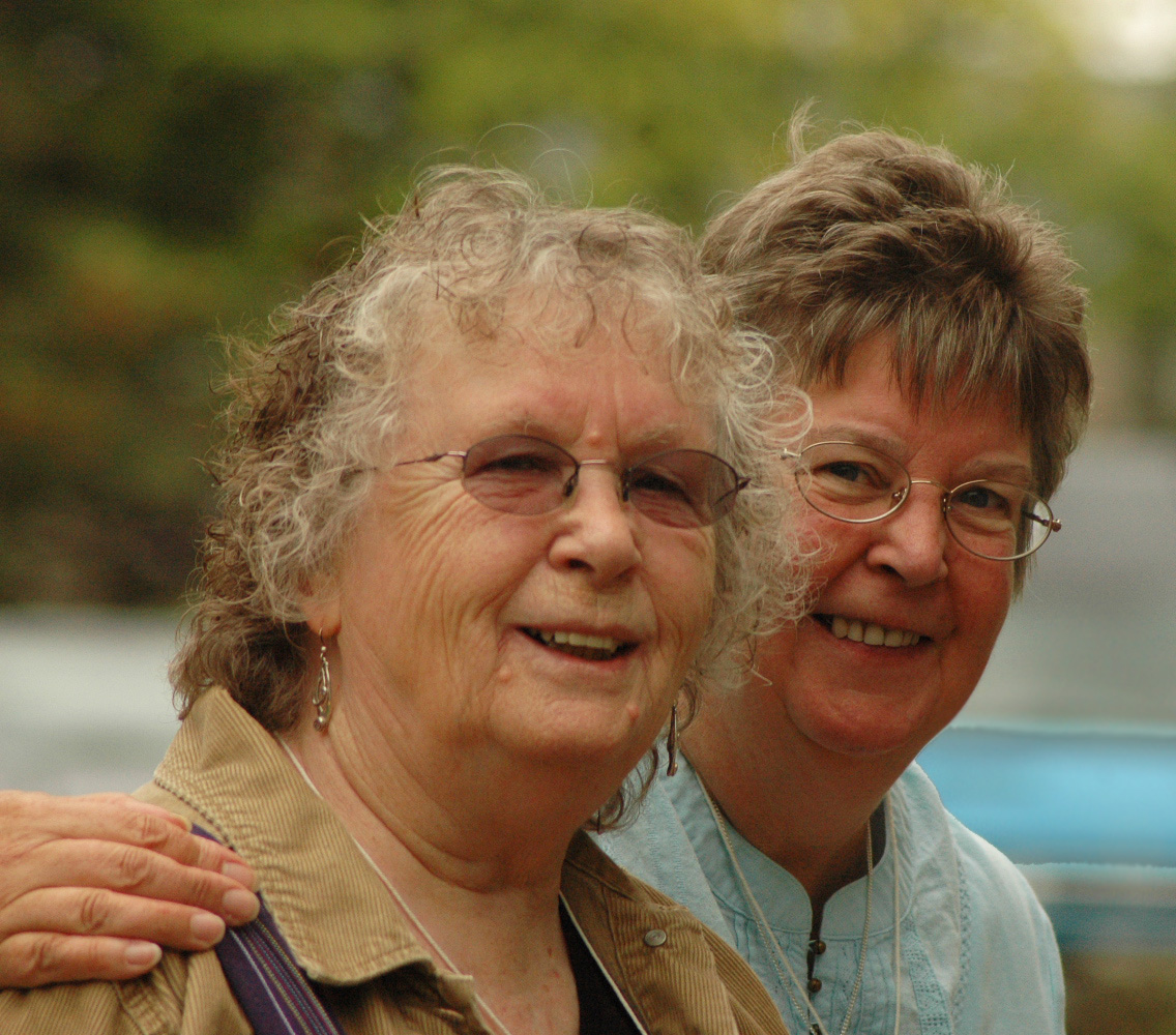 sheila and jean